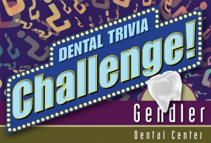 Dental Trivia Challenge